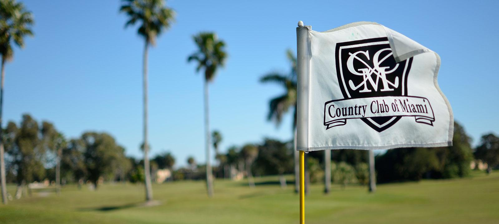 Country-Club-Miami_Flagstick