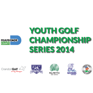 Youth Golf Championship Series