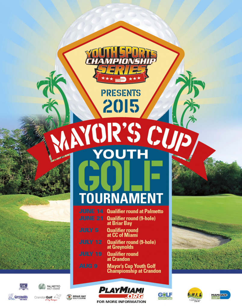 Youth Golf Championship Series